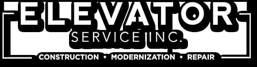 Elevator Service Inc Logo